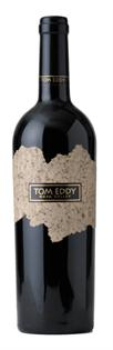 Tom Eddy Cabernet Sauvignon 2012 750ml